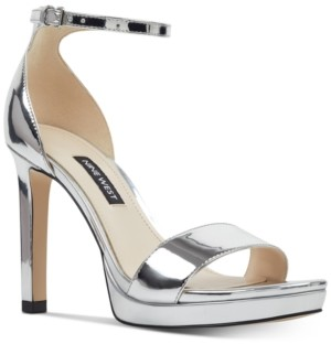 Nine West Edyn Platform Sandals Women's Shoes