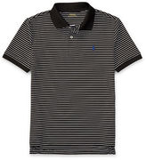 Ralph Lauren Boys 8-20 Toddler's, Little Boy's & Boys Tennis-Hem Striped Polo