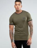 Hype Ringer T-Shirt