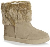 Toms Young Girl Nepal Boots