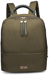 Sol & Selene Cloud Nine Medium Nylon Backpack