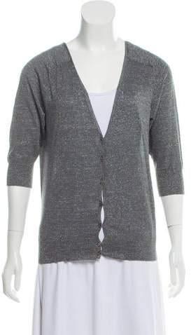 Tory Burch Knit Cardigan Sweater