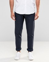 Selected Skinny Smart Pant with Stretch
