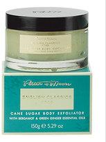 Potter & Moore - Bergamot & Green Ginger Cane Sugar Body Exfoliator - 150 g