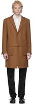 Alyx Brown Apex Coat