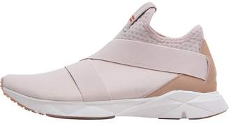 Reebok Supreme Strap Neutral Running Shoes Face-Bare Beige/Bare Brown/Mineral White/Mars Dust/Chalk