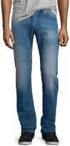 Diesel Safado 0850W Denim Jeans, Blue