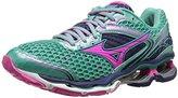 Mizuno Women's Wave Creation 17 Running Shoe