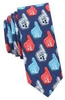 Original Penguin Number One Fan Tie