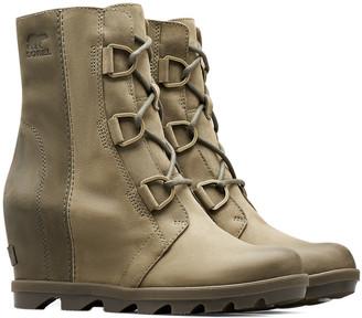 Sorel Joan Of Arctic Wedge Ii Leather Boot