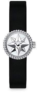 Christian Dior Women's La Mini D de Mother-Of-Pearl Watch