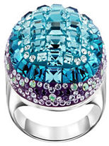 Swarovski Exotic Crystal Cocktail Ring