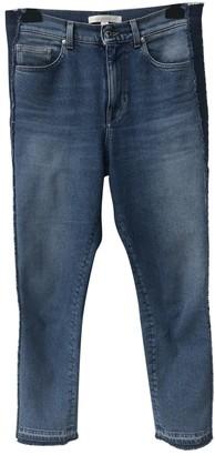 Jonathan Simkhai Blue Denim - Jeans Jeans for Women