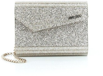 Jimmy Choo Candy Box Clutch Bag