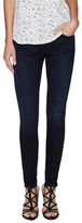 7 For All Mankind Gwenevere Mid Rise Skinny Jean