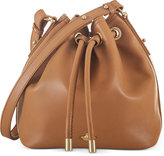 Brahmin Isabelle Charleston Small Drawstring Bag
