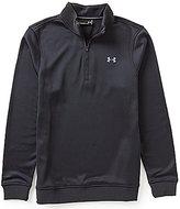 Under Armour Golf Quarter-Zip Sweater Fleece Pullover