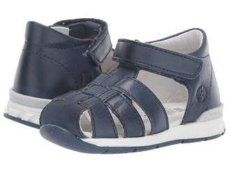 Naturino Falcotto Dirk SS19 (Toddler) (Navy) Boy's Shoes