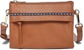 Sole Society Mosley multi pouch crossbody