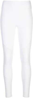ALALA Compression Panel Leggings