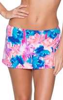 Sunsets Swimwear - Kokomo Swim Skirt Bottom 36BLULO