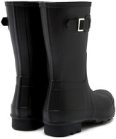 Hunter Short Boot