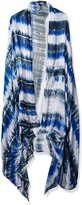Woolrich Women's Shibori Lightweight Dyed Wrap