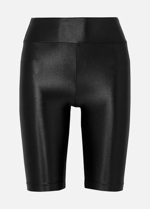 Koral Densonic Stretch Shorts - Black
