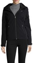 Spyder Radiant Hooded Jacket
