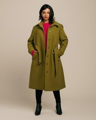 Altuzarra Cassidy Coat