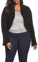 Nic+Zoe Plus Size Women's Glacier Cardigan
