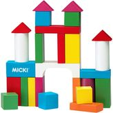 Micki 38-Piece Classic Block