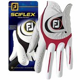 Foot Joy FootJoy Sciflex Golf Glove (M, Regular Right Hand)