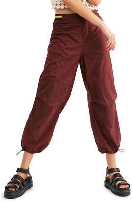 Free People Ripple Crop Pants