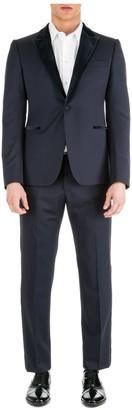 Emporio Armani Mert & Marcus Suits