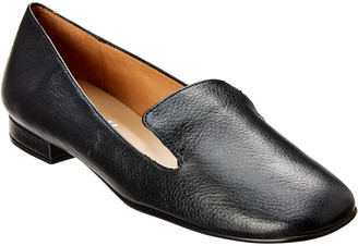 French Sole Madonna Leather Loafer