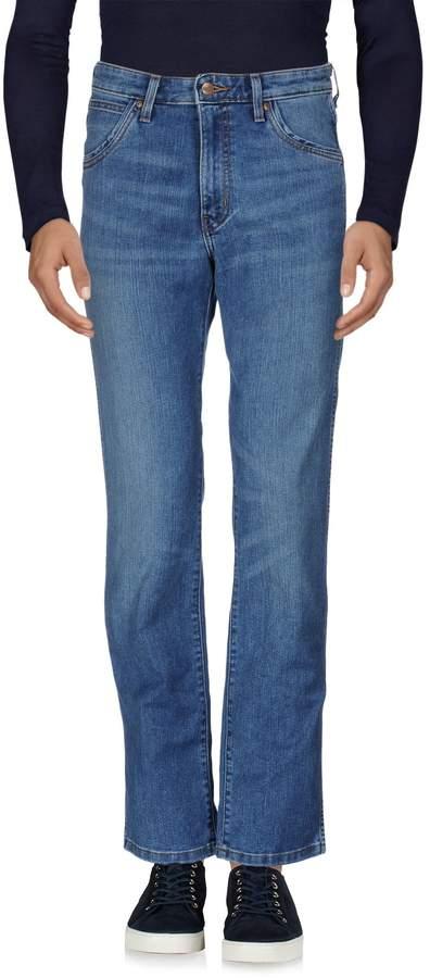 Wrangler Denim pants - Item 42585740