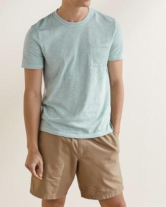 Express Upwest Everyday Crewneck T-Shirt