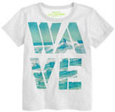 J.Crew Boys' wave T-shirt