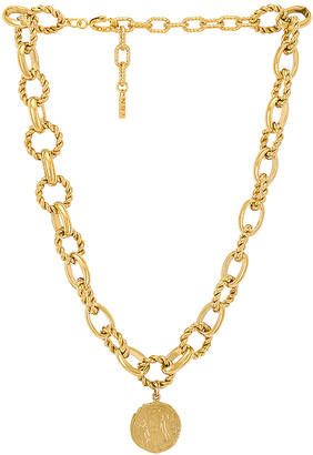 Natalie B Zahara Pendant Necklace
