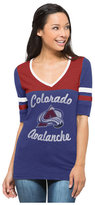 '47 Women's Colorado Avalanche Gameday Debut T-Shirt