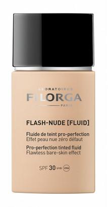 Filorga Flash-Nude Fluid 30Ml 00 Light