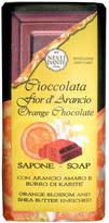 Nesti Dante Orange Chocolate & Shea Soap Bar by 7oz Bar)