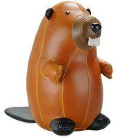 Zuny Beaver Paperweight