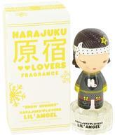 Harajuku Lovers Snow Bunnies Lil' Angel by Gwen Stefani Spray for Women(0.33 oz)