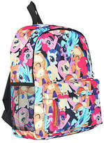 My Little Pony Printed Rucksack