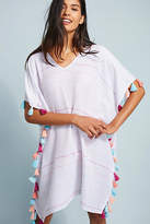 Seafolly Striped Caftan