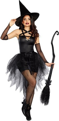 Dreamgirl Women's Wicked Witch