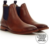 Oliver Sweeney Men's Allegro Leather Chelsea Boots