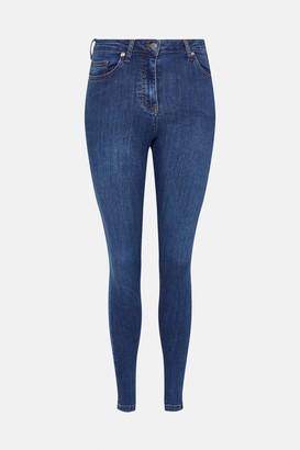 Coast Milan Organic Cotton Sculpting Skinny Jean